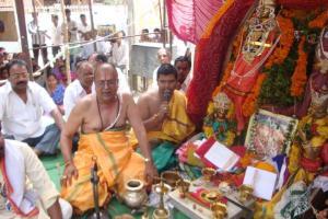 Sri Seetha Ramula Vaari Kalyanam 3