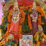 Sri Seetha Ramula Vaari Kalyanam 5