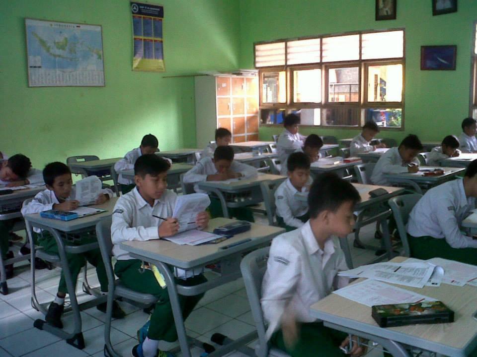 Selamat Menempuh Ujian Nasional
