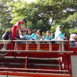 Field Trip to Pemadam Kebakaran