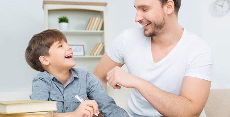 Beberapa Kesalahan Orangtua dalam Memuji Anak