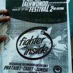 Depok Taekwondo Festival 2nd Edition