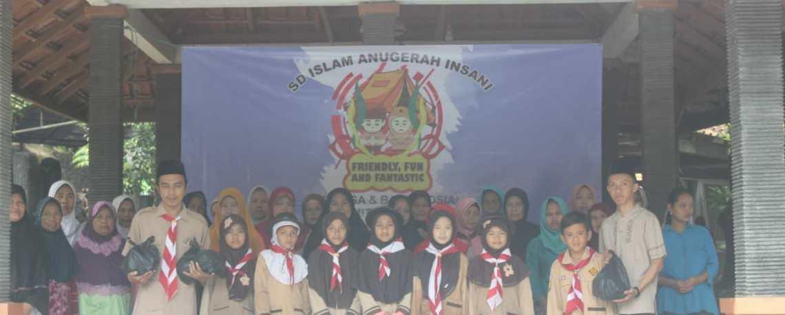 Perjusa SD Islam Anugerah Insani