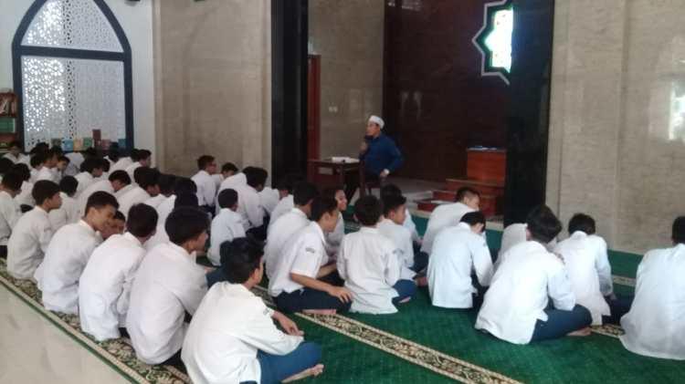Pesantren Kilat Ramadhan