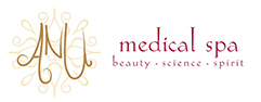 Anu Medical Spa Logo