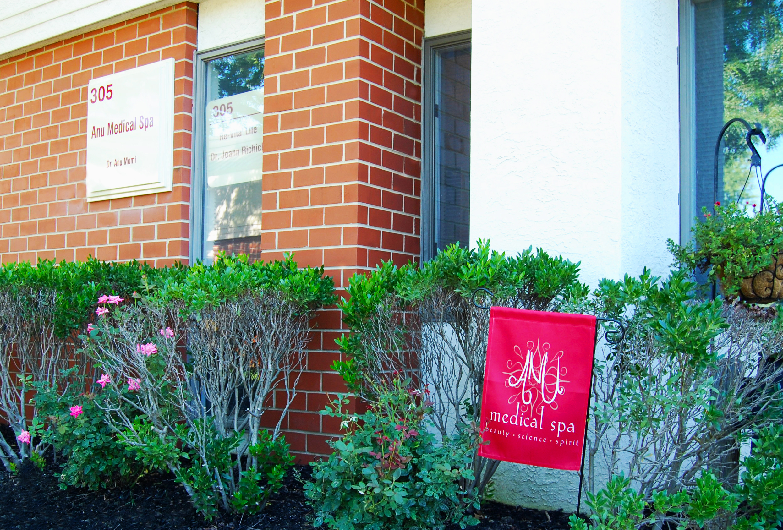 ANU Medical Spa Voorhees, NJ