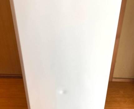 三菱電機 (MITSUBISHI) 121L 冷凍庫【右開き】シルバー【フリーザー】MITSUBISHI MFU12BS 家庭用 業務用でも♪