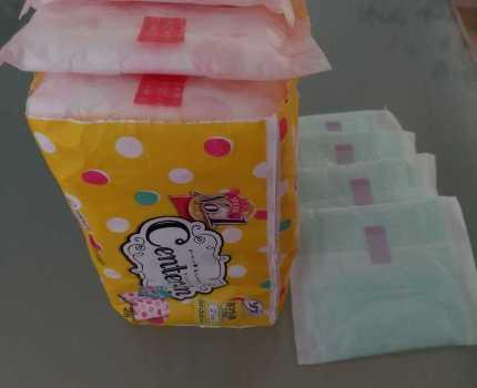 ソフィ+ロリエ 生理用ナプキン 28個