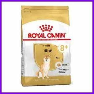 ロイヤルカナン 柴犬 中・高齢犬 専用 8歳以上 3kg 高齢 柴 シニア 3k 犬用 正規品