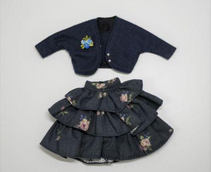 リカちゃんの洋服