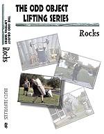 Rock Lifting DVD