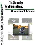 Hammers & Maces DVD