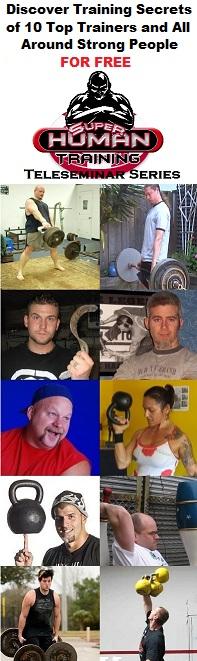 Super Human Training
