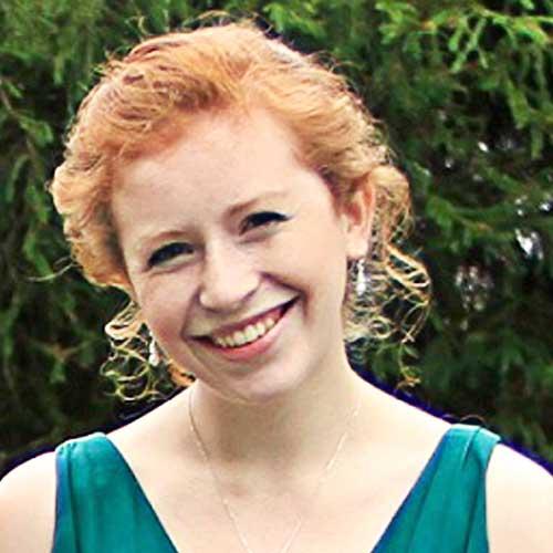 Alicia Polalrd