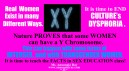 Women with XY Chromosomes
