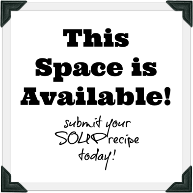 ThisSpaceAvailableSoup