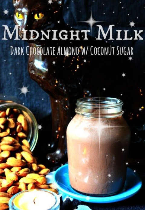 Midnight Milk