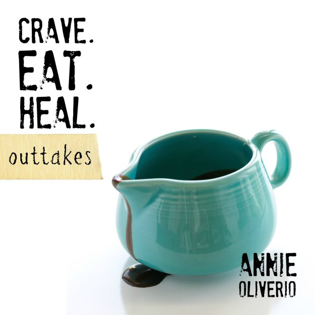 Crave Eat Heal Outtakes
