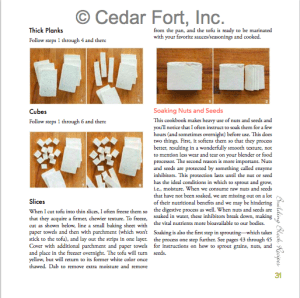 Interior Sample Page