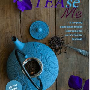 TEAse Me E-Book by Annie Oliverio