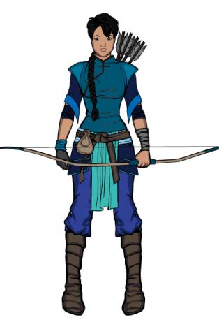 Aria: Guardian of Air