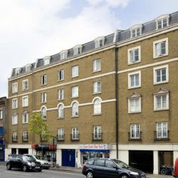 Apartament 2 camere dormitor + living in Mile End E1