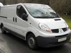 Transport marfa - Man & Van