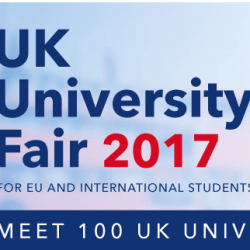 Cel mai mare targ de universitati din UK