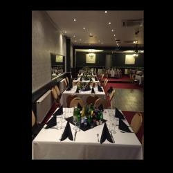 Restaurant Vintage Londra