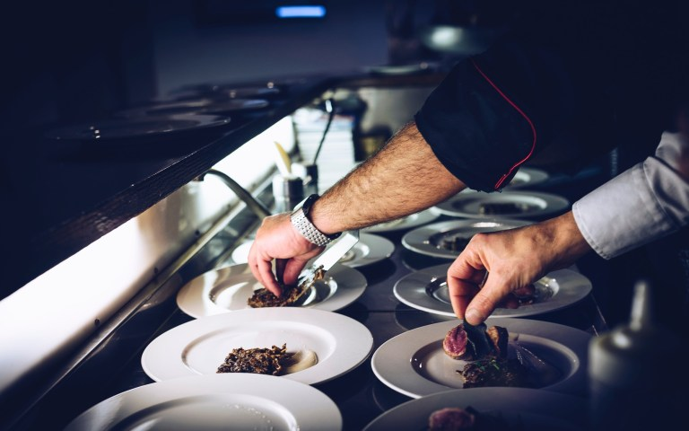Private Chef Dining