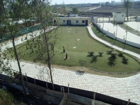 Jeevan Lates 17-2- Park View