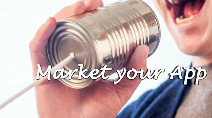 marketing your mobile app
