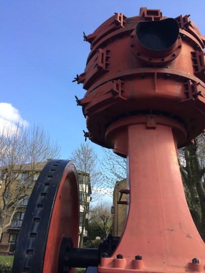 Industrial archelogoy