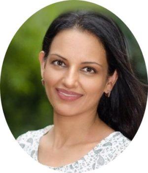 Anu Shroff Consulting Profile Picture