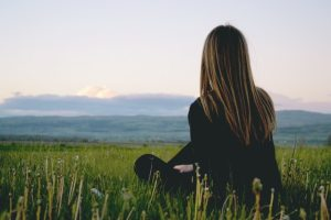 Taking a Pause as a counter balance to our busyness