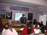 PGT BIOLOGY IN-SERVICE COURSE 2012-2013 AT K.V.NFR MALIGAON