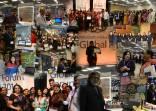 Microsoft Global Forum 2014 Barcelona