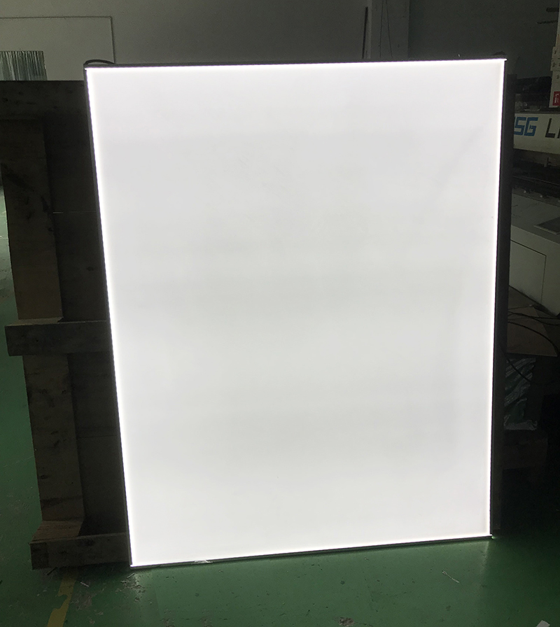 3mm ultra thin lumisheet