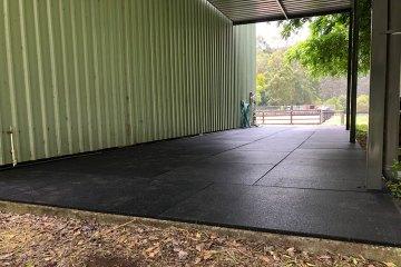 Equine Flooring