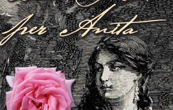 Una rosa per Anita