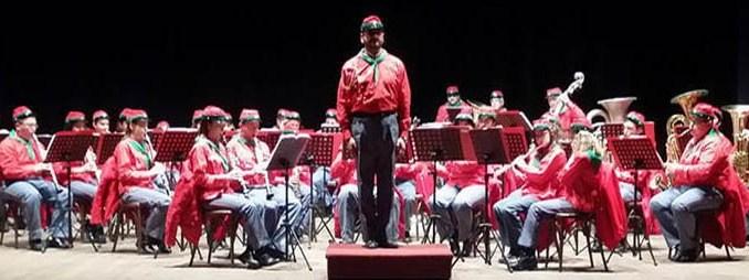La Banda Nazionale Garibaldina