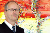 Patentanwalt Dipl-Phys. Andree Eckhardt