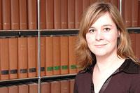 Julia Ziegeler Rechtsanwältin Hannover