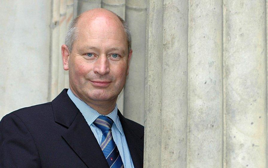 Andreas Friedlein Rechtsanwalt, Hannover