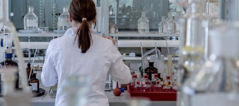 Labormitarbeiterin - Medizinrecht Kanzlei