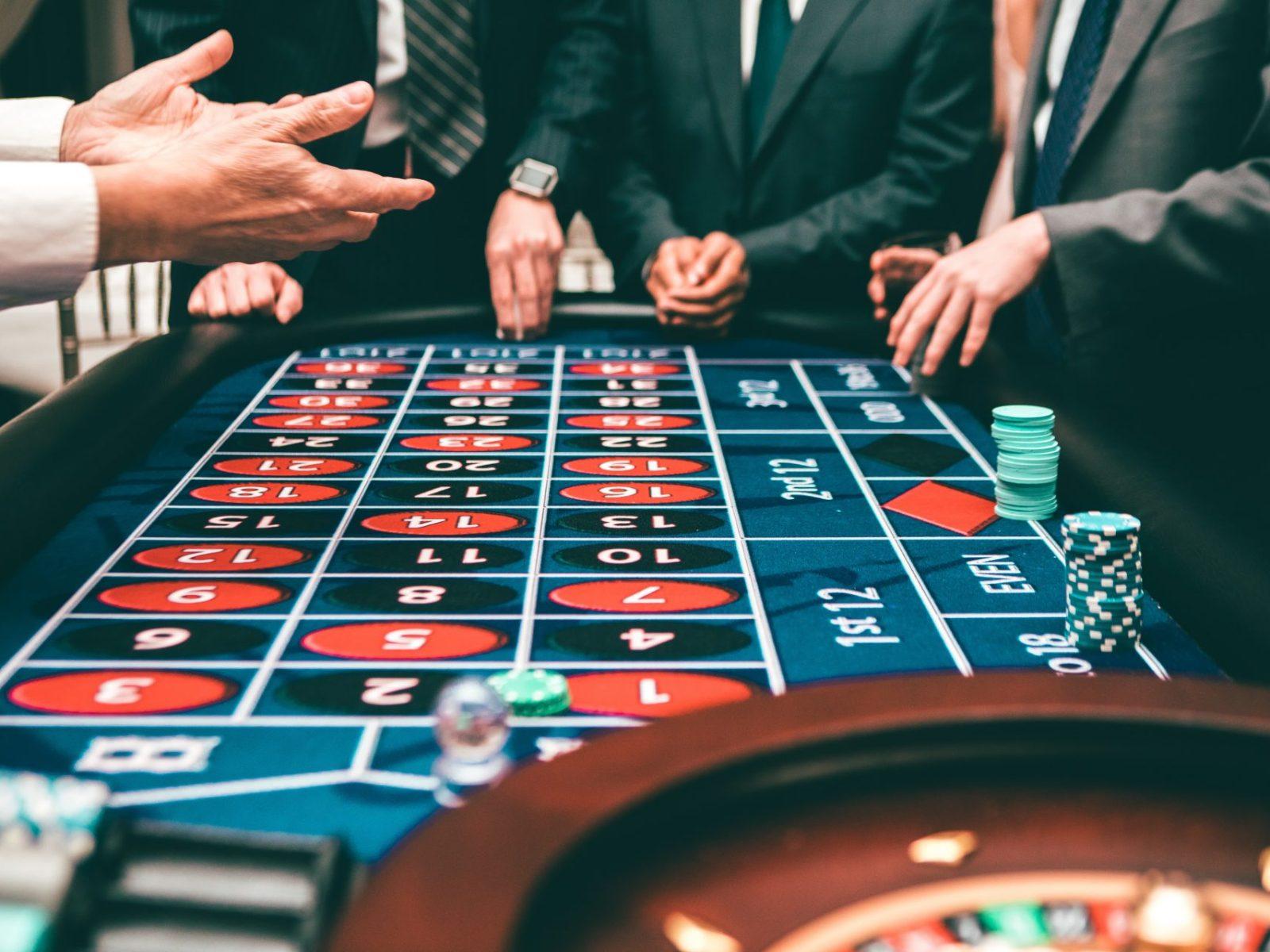 Online Casino Illegal Geld Zurückfordern