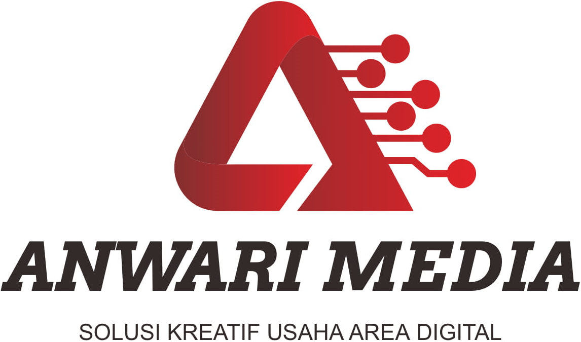 ANWARI MEDIA Digital Marketing Specialist