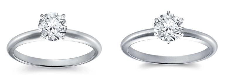 perhiasan berlian terbaru