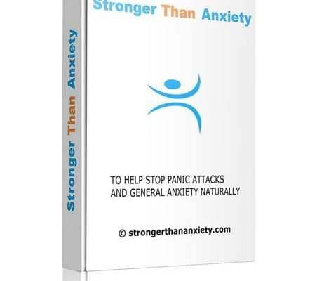 stronger than anxiety, stronger than anxiety review, stronger than anxiety program, treatment for anxiety, anxiety tips, overcoming anxiety, panic attacks,