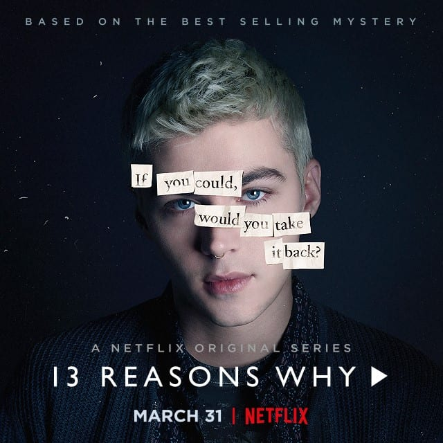 Tape 3: What Goes Around Comes Around in the 13 Reasons Why Message